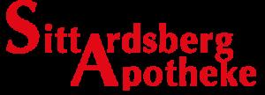 Sittardsberger Apotheke Duisburg - Logo